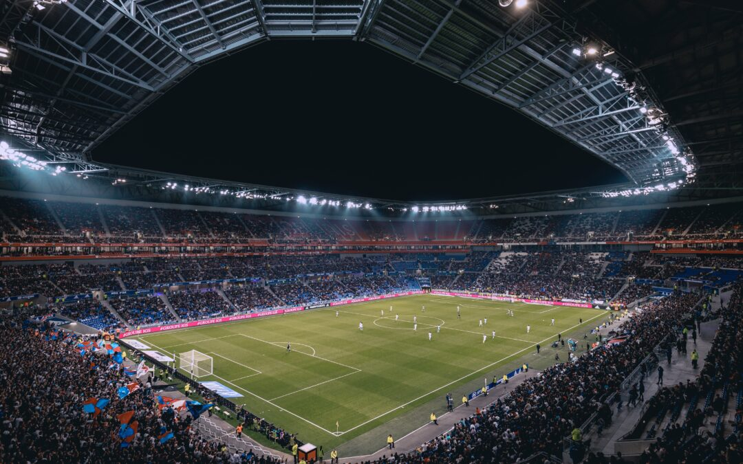 Football Betting Tips: How to Bet Profitable on Football