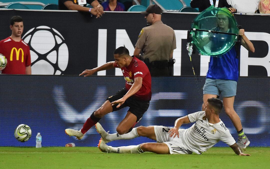 A look ahead to the UEFA Champions League Quarter Finals