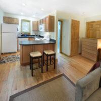 the birches motel suite