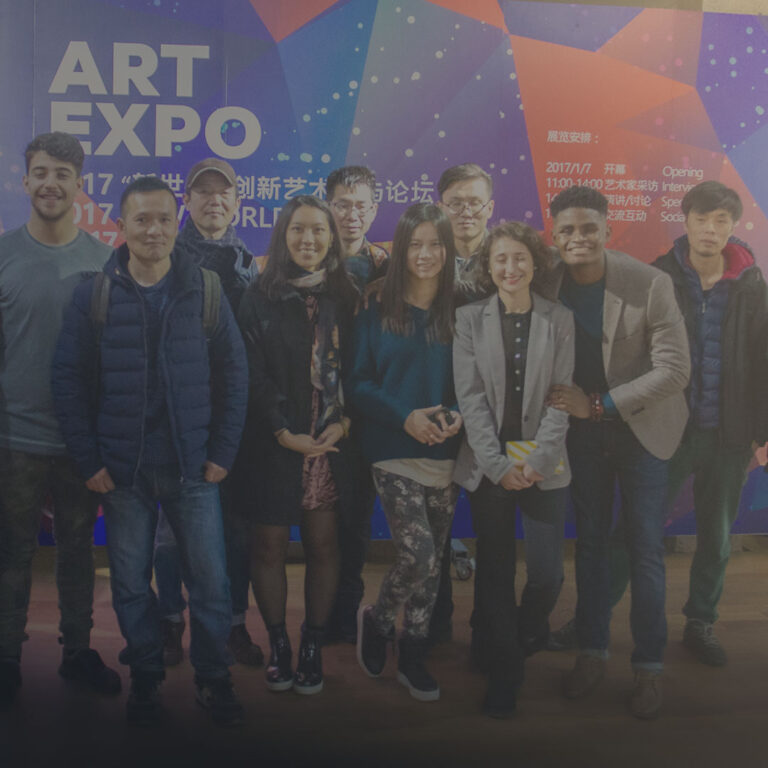 New-World-Art-Expo-Group-Photo
