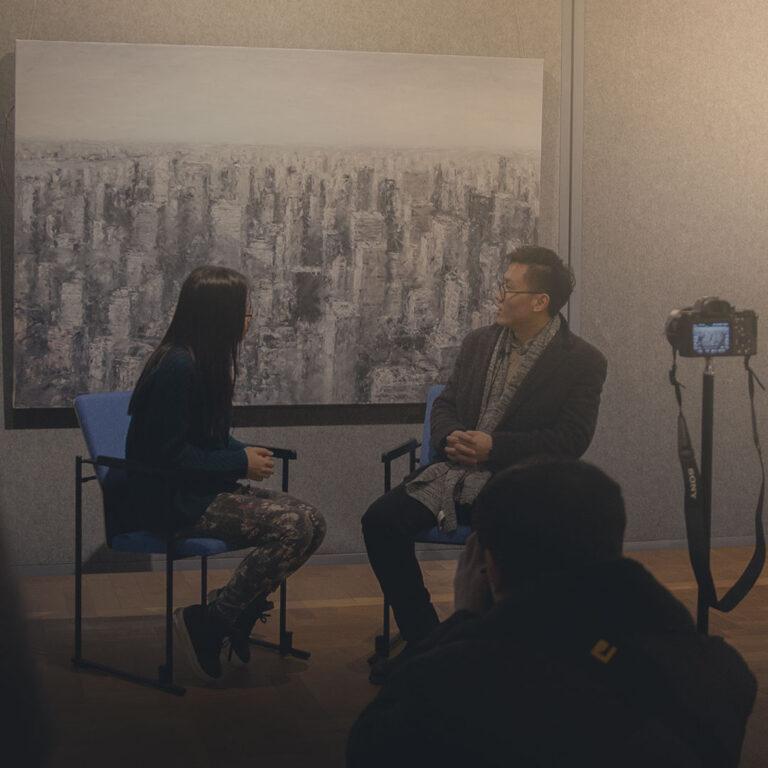 New-World-Art-Expo-Ruirui-Interview