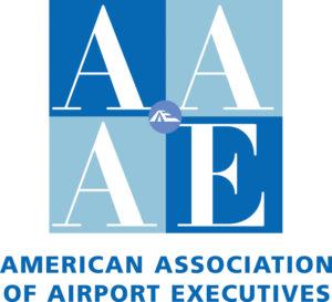 American Association of Airport Executives logo