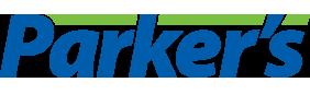Parker's logo