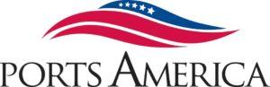 Ports America logo