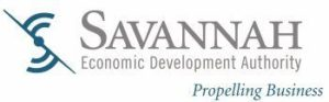 Savannah Economic Development Authority logo