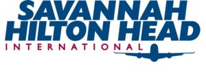 Savannah Hilton Head International Airport logo