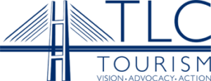 Tourism Leadership Council of Savannah logo