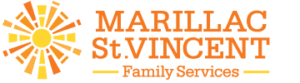 Marillac St. Vincent Family Services logo