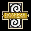 Savannah Area Chamber of Commerce logo
