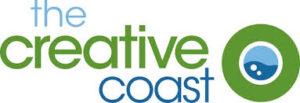 The Creative Coast logo