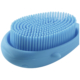 100% Food-Grade Silicone Baby Body & Hair Wash Brushes