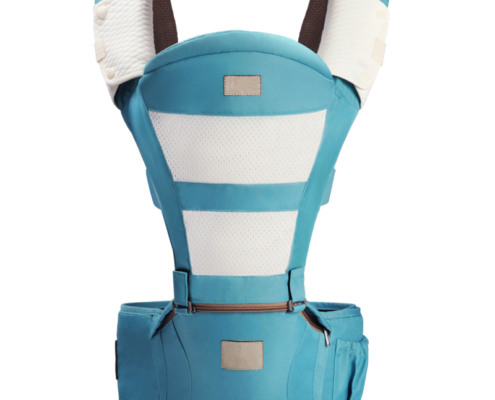 Ergonomic Front Baby Carrier