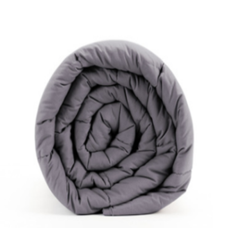Quality Weighted Gravity Blanket