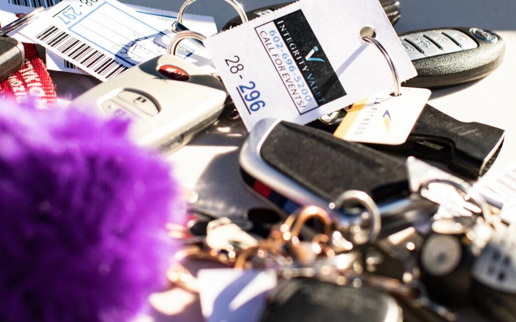 Integrity Valet Parking Services - Phoenix