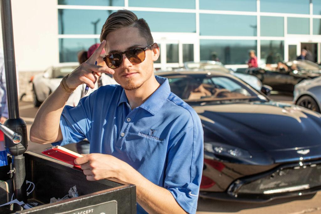 phoenix valet company
