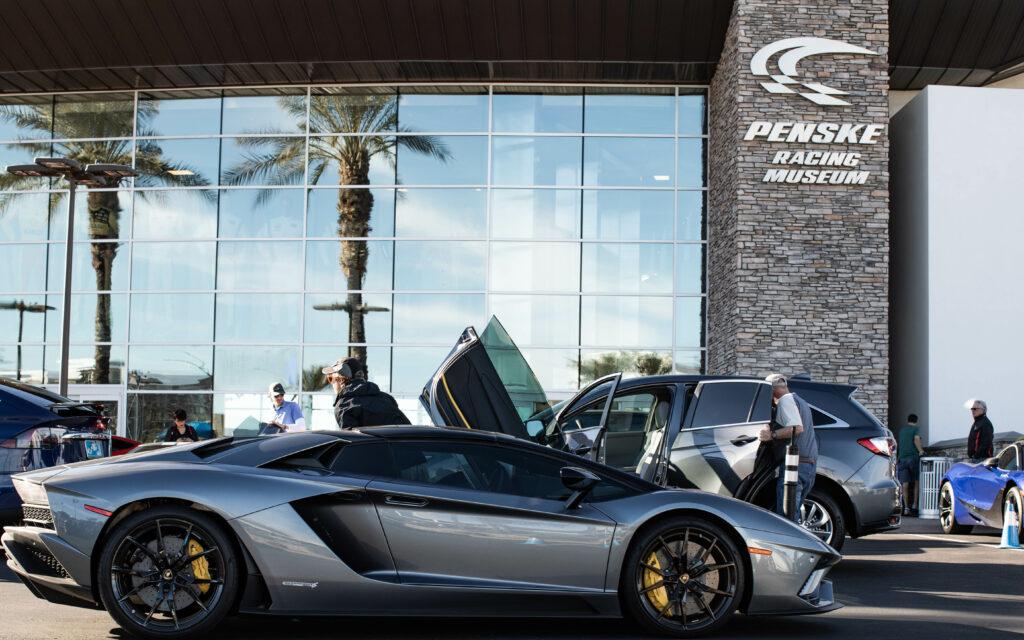 private event valet parking
