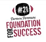 Patrick Peterson Foundation For Success - AZ valet parking client