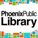 Phoenix Public Library - valet parking client