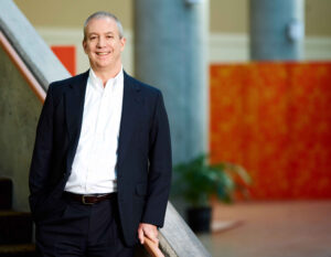 Pure Storage VP of Operations