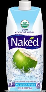 nakedcoconutwater