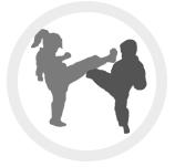 Youth Muay Thai