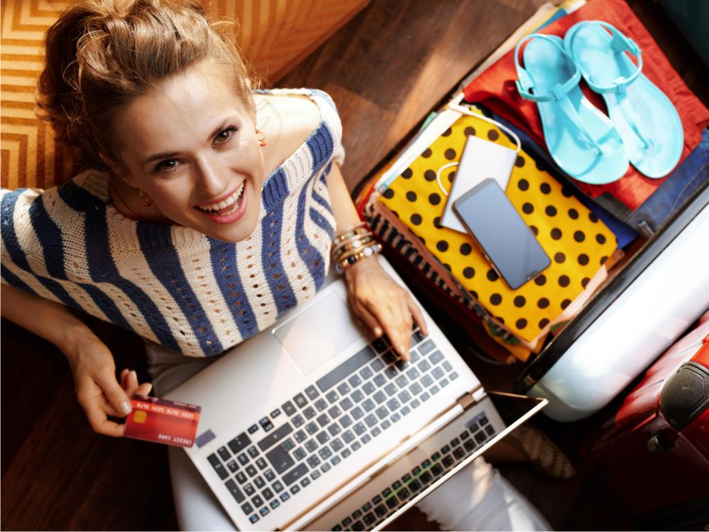 Convierte las ventas indirectas en ventas directas para tu hotel