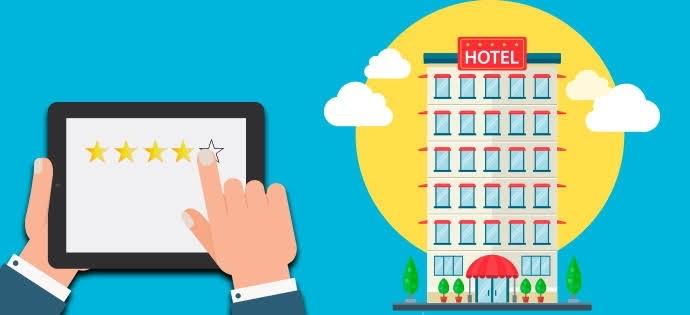 Reputacion online del hotel