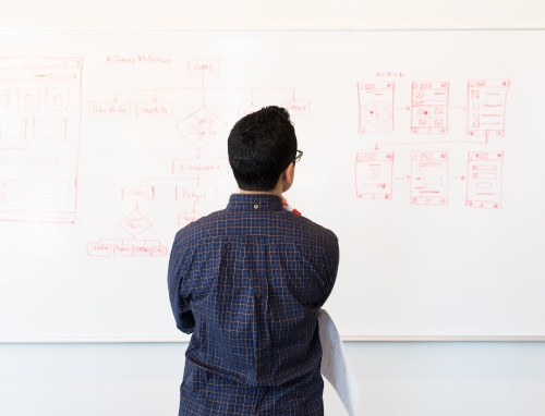 website UX consulting