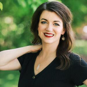 Jenna Corry