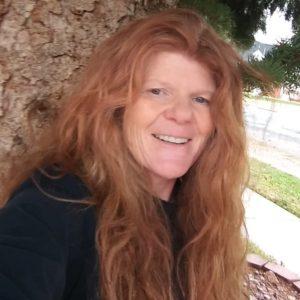 Sue Mcaley