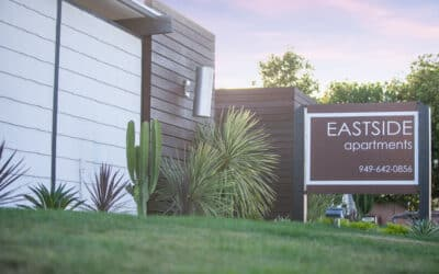 Learn Why Eastside Apartments in Costa Mesa Would Make the Perfect Home