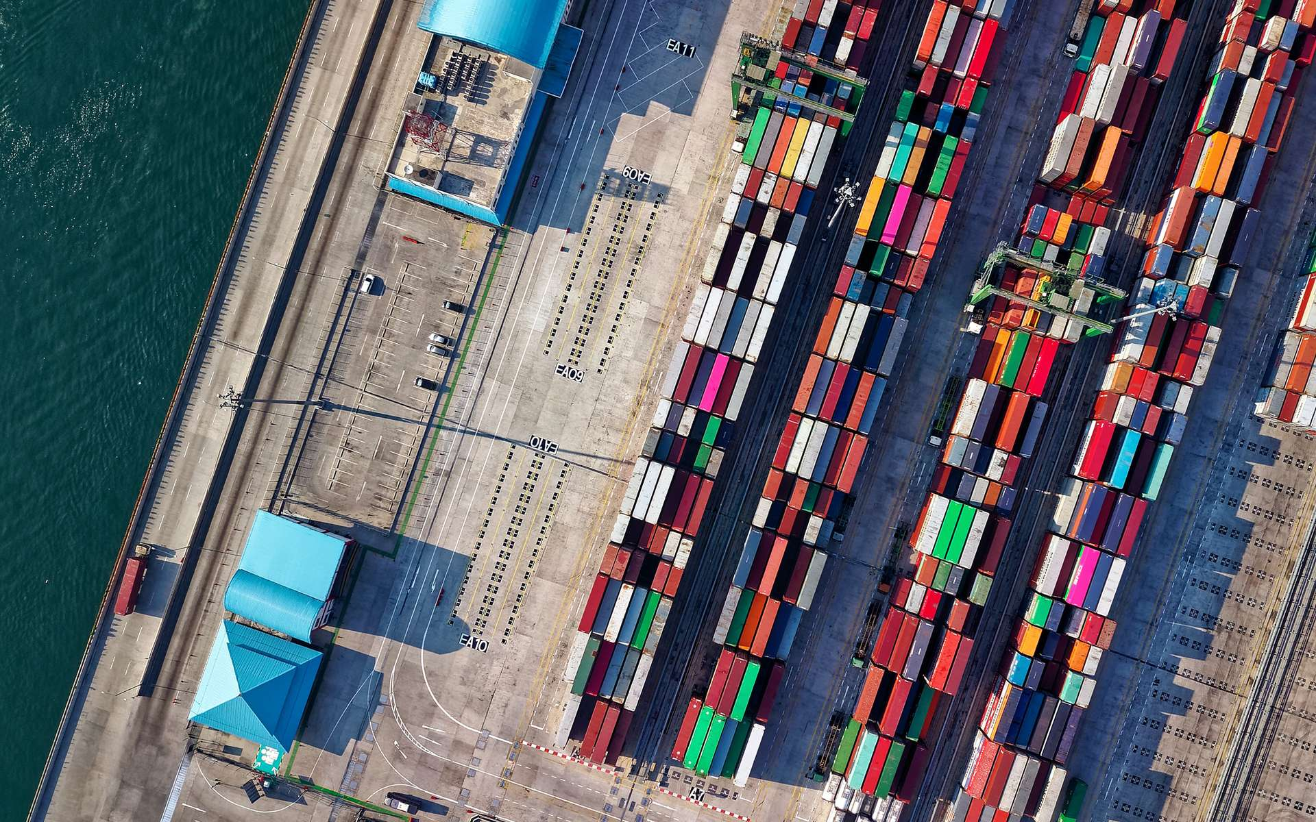 Private Lending: An Effective Solution for Dealing With Supply Chain Jams