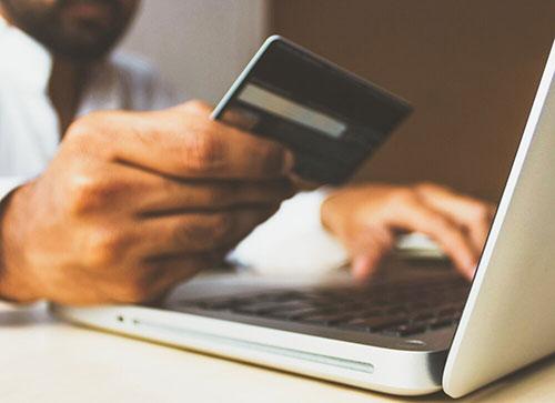 J&L Online Payments