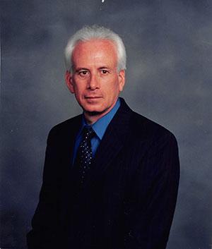 James Calderazzo