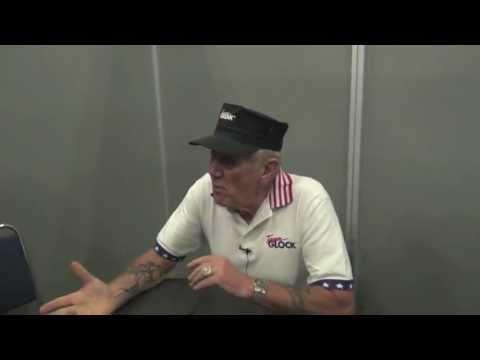 R Lee Ermey Interview
