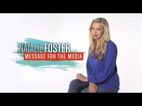 Message for the Anti-Gun Media