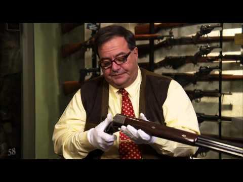 Over-Under Browning Superposed Shotgun
