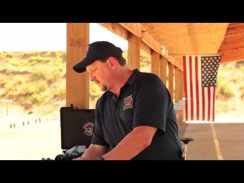 Clearing Common Handguns