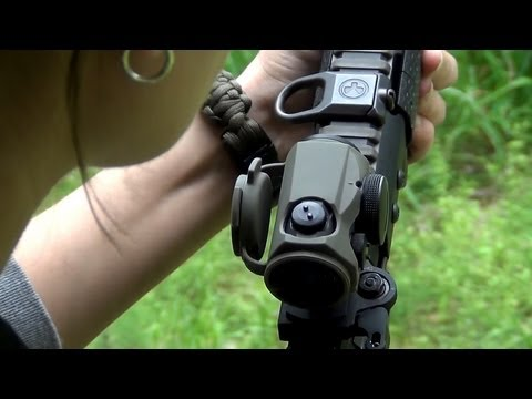 Tango Down iO Cover for Aimpoint Micro