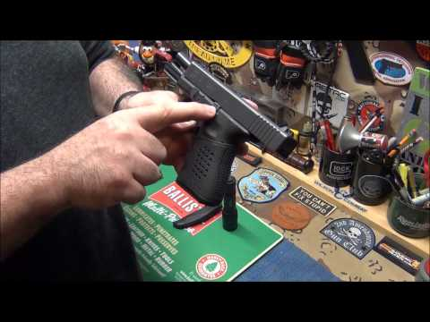 The Armory Channel - Everyday Carry Gun