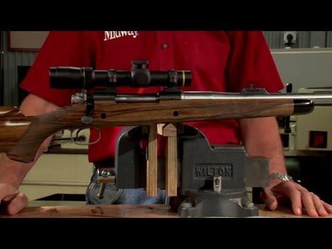 The Nearly Perfect Rifle Balance