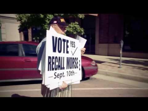 Colorado Recall - Power of Grassroots