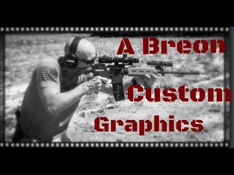 Custom Infused Graphics by A Breon Custom