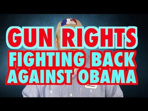 Gun Rights – Fighting Back