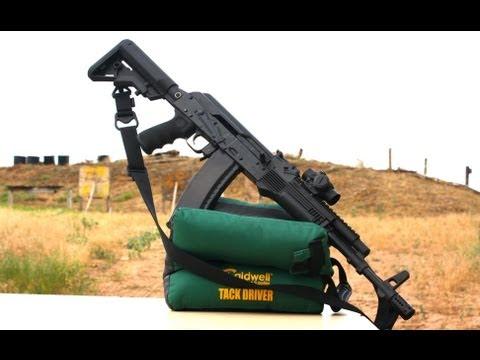 Izhmash AK-74 Modified by Iron Hammer Armory