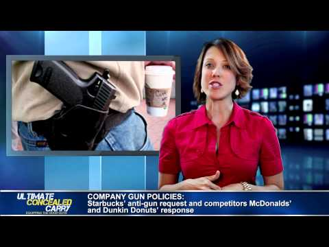 Ultimate Concealed Carry News – 9/30/13