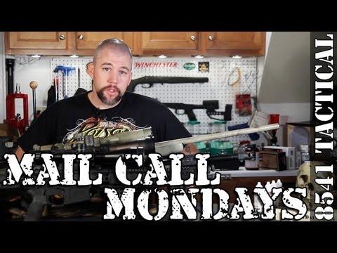 Mail Call Mondays - Rifle Barrel Length