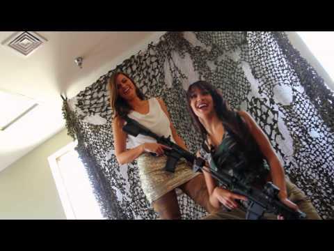 2014 Women of Troy Calendar – Stephanie