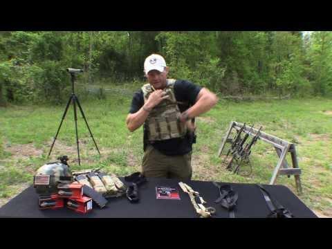 Rifle Sling Selection