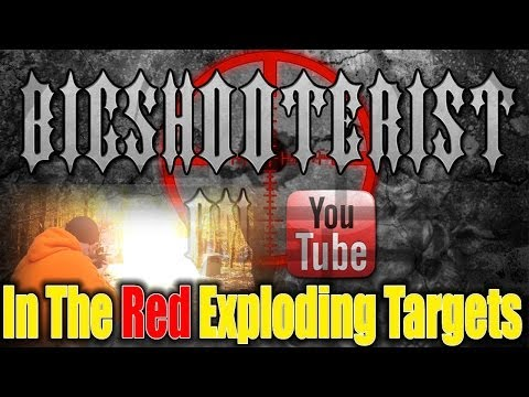 In The Red Exploding Targets